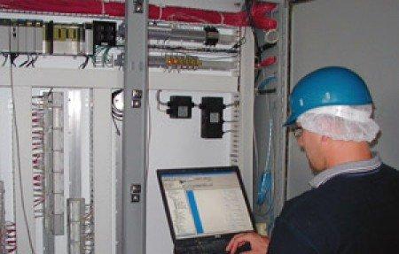 Dispositivo de Programación o Terminal de un PLC