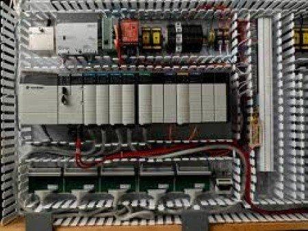 RsLogix5000 Advan Lab01: Configurando Su Driver de Comunicaciones, Verificando Comunicaciones