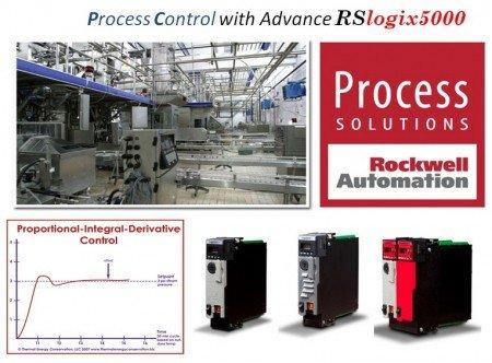 RsLogix5000 Lab 09: Programación de Bloque de Función con RSLogix