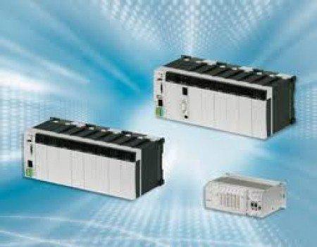 Configuraciones de PLC: compactos y modulares