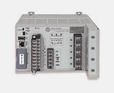 RsLogix5000 Advan Lab 6: Demostrando las Capacidades de Importación-Exportación