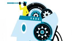 Tendencias de la Automatizacion