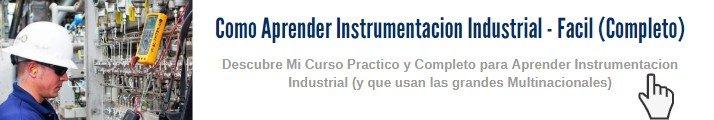 Curso de Instrumentacion Industrial